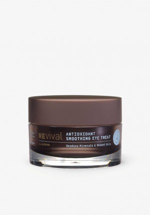 REVIVAL ANTIOXIDANT SMOOTHING EYE TREAT