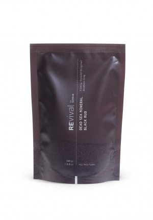 REVIVAL DEAD SEA MINERAL BLACK MUD