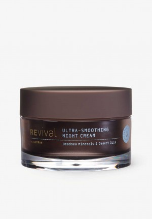 REVIVAL ULTRA-SMOOTHING NIGHT CREAM